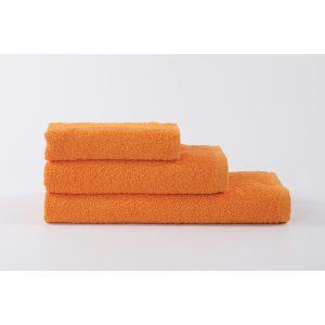 купить Полотенце Lotus Отель V1 400 г/м Оранжевый Оранжевый фото
