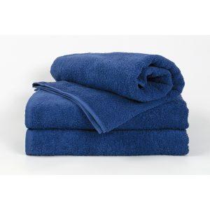 купить Полотенце Lotus Отель 420 г/м Синий Синий фото