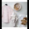 купить Пончо Детское Irya - New Cloud Pudra Pancosu Розовый фото