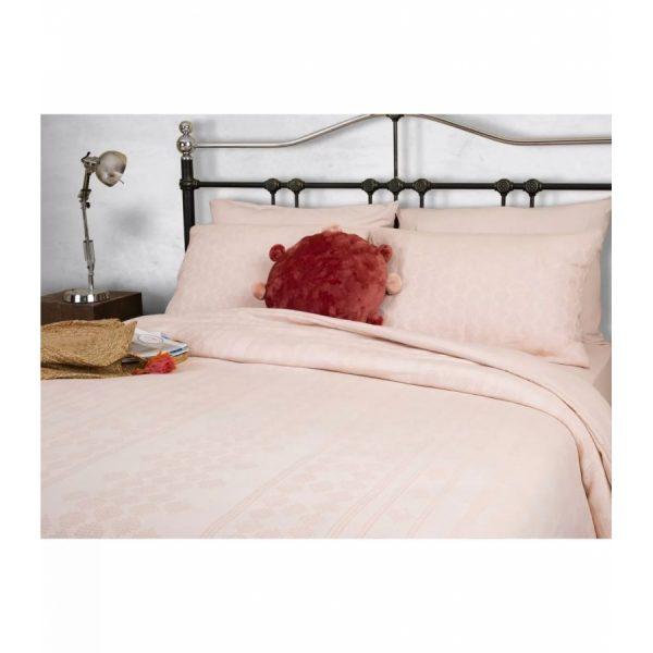 купить Постельное белье Irya - Cole Розовый фото