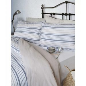 купить Постельное белье Irya - Home And More Eloy Серый фото