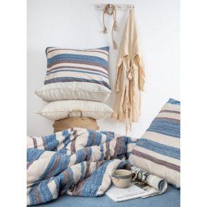 купить Постельное белье Irya - Home And More Lonny Синий фото