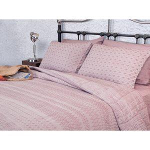 купить Постельное белье Irya - Janna Розовый фото