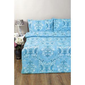 купить Постельное белье Lotus Ranforce - Bahar Голубой фото