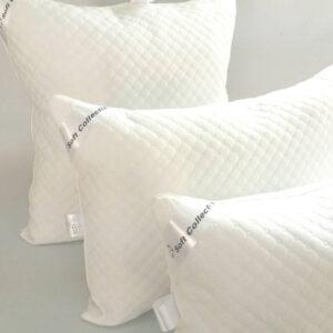 купить Подушка Soft collection Белый фото