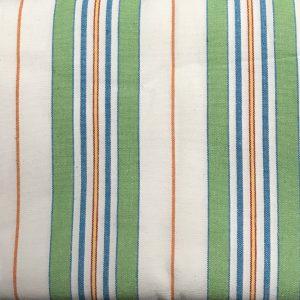 купить Простынь лен 38779 Зеленый фото