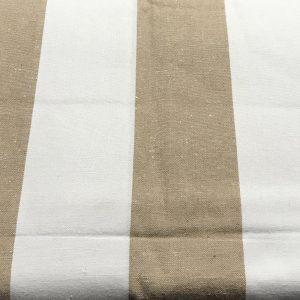 купить Простынь лен 36731 Бежевый фото