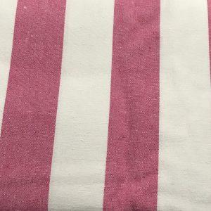 купить Простынь лен 38099 Розовый фото
