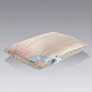 купить Подушка Arya Pure Line 50x70 Sophie Pink Розовый фото