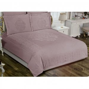 купить Постельное белье Maison Dor ADRIEEN PUDRA Розовый фото