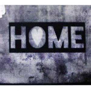 купить Коврик придверный OLA ANTRASIT HOME Серый фото