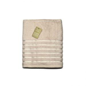 купить Махровое полотенце Zugo Home Long Twist Bayan Розовый фото