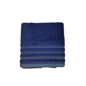 купить Махровое полотенце Zugo Home Long Twist Erkek Синий фото