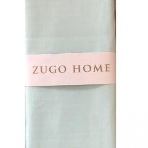 купить Набор наволочек Zugo Home ранфорс Basic изумрудный Зеленый фото