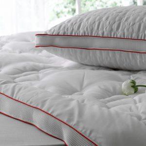 купить Одеяло микрогелевое TAC Clima Warm Белый фото