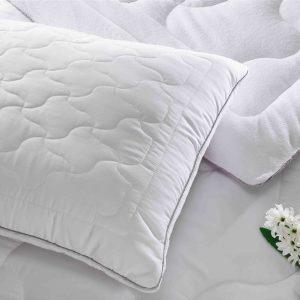 купить Подушка микрогелевая TAC Soft Белый фото