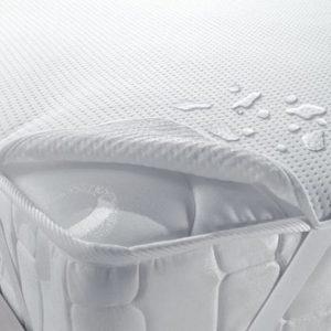 купить Наматрасник водонепроницаемый TAC Белый фото