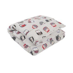 купить Детское одеяло Lotus ViVi Серый фото
