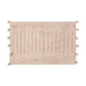 купить Набор ковриков Irya Arline somon Розовый фото