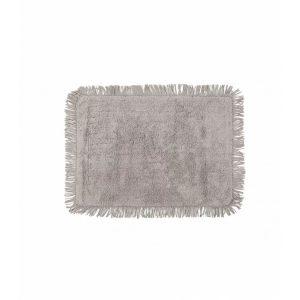 купить Набор ковриков Irya Loris gri Серый фото