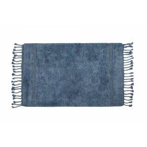 купить Набор ковриков Irya Paloma denim Синий фото
