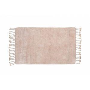 купить Набор ковриков Irya Paloma pudra Розовый фото