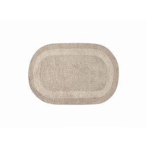 купить Набор ковриков Irya Rica gri Серый фото