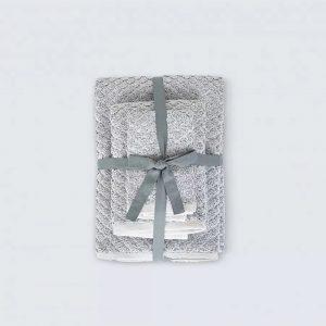 купить Набор полотенец Irya Jena yesil Ментоловый фото