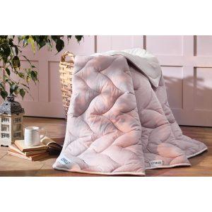 купить Одеяло Othello Colora антиаллергенное Бежевый фото