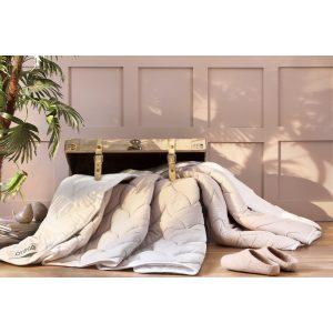 купить Одеяло Othello Colora антиаллергенное grey Серый фото