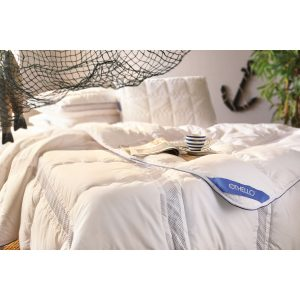 купить Одеяло Othello Coolla Aria антиаллергенное Белый фото