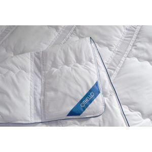 купить Одеяло Othello Coolla Aria антиаллергенное King size Белый фото