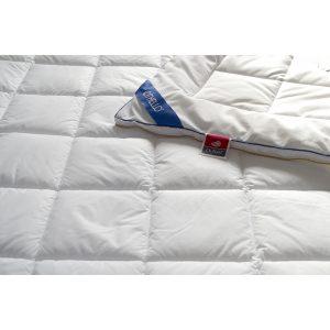 купить Одеяло Othello Coolla Max антиаллергенное king size Белый фото