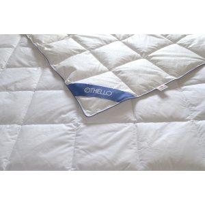 купить Одеяло Othello Coolla Piuma пуховое king size Белый фото