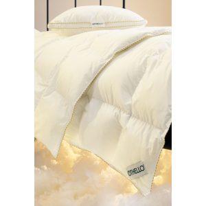купить Одеяло Othello Downa антиаллергенное Белый фото