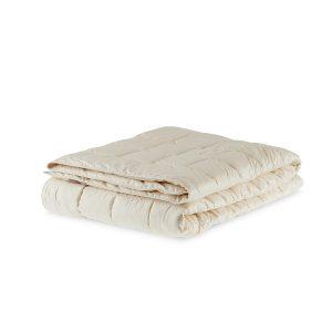 купить Одеяло Penelope Cotton live New Кремовый фото
