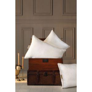 купить Подушка Othello Crowna Белый фото