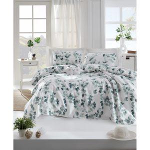 купить Покрывало пике Lotus Home Perfect Sabine Зеленый фото