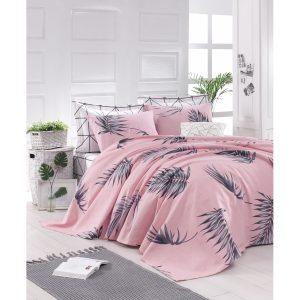 купить Покрывало пике Lotus Home Perfect Vitta pink Розовый фото