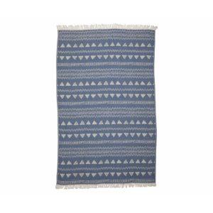 купить Пляжное полотенце Barine Pestemal Chalkboard Denim Синий фото