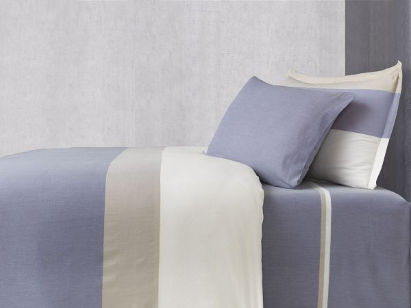 купить Постельное белье Buldans Verona murdum king size Фиолетовый фото