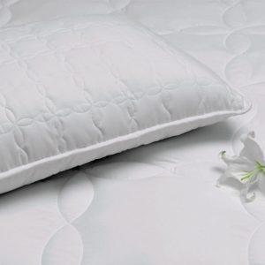 купить Подушка микрогелевая TAC Sanita Белый фото