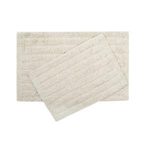 купить Набор ковриков Shalla-Dax ekru Кремовый Бежевый фото