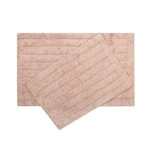 купить Набор ковриков Shalla-Dax mercan Розовый фото