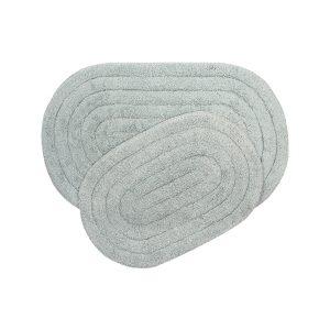 купить Набор ковриков Shalla-Edna mavi Голубой фото
