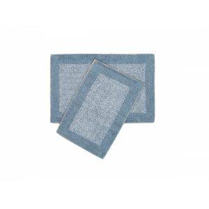купить Набор ковриков Shalla-Fabio mavi Голубой фото