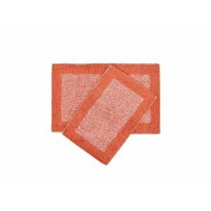 купить Набор ковриков Shalla-Fabio mercan Красный фото