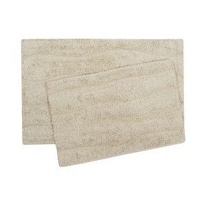 купить Набор ковриков Shalla-Melba bej Бежевый фото