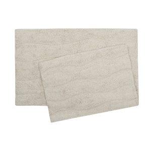 купить Набор ковриков Shalla-Melba ekru Кремовый|Бежевый фото