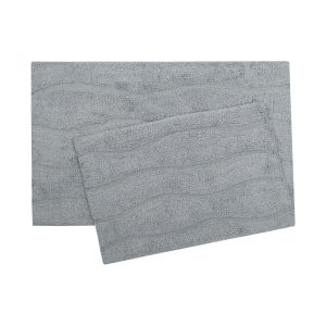 купить Набор ковриков Shalla-Melba mavi Голубой фото